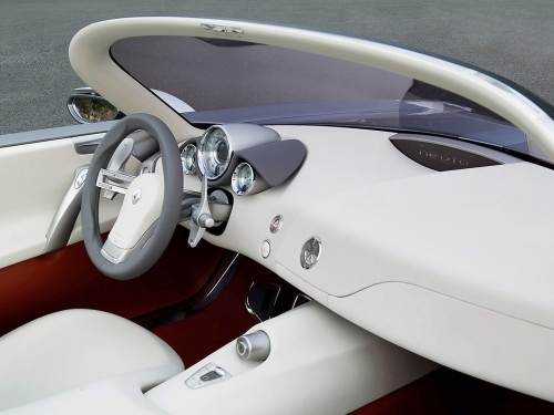 motori,auto,renault,nepta,renault nepta,concept car,velocita,prestazioni,cabrio,