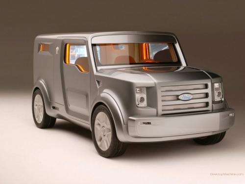 motori,auto,ford,synus,ford synus,concept car,velocita,prestazioni,suv,auto blindata,fuoristrada