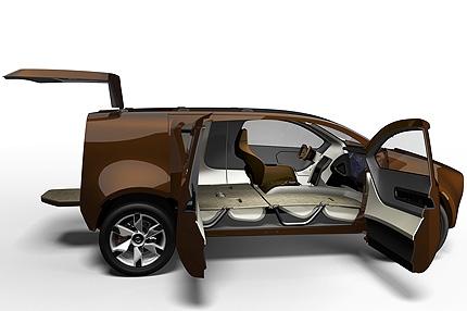 motori,auto,nissan,bevel,nissan bevel,concept car,velocita,prestazioni,suv,crossover,