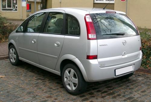 Opel_Meriva_rear_20071126.jpg