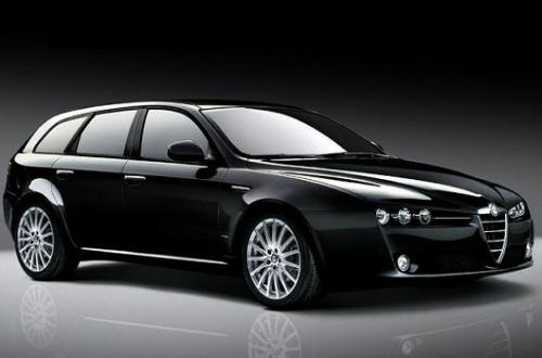 listino prezzi alfa romeo 159 station wagon | passione motori