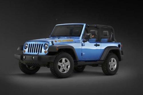 jeep tre nuovi modelli al salone di detroit passione motori. Black Bedroom Furniture Sets. Home Design Ideas