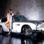 mora e Aston Martin